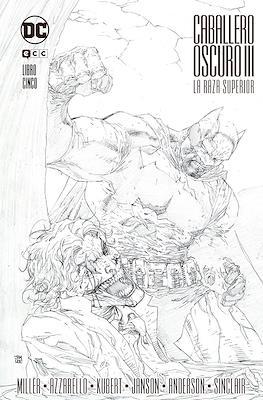 Batman. Caballero Oscuro III: La raza superior (Cartoné 48 pp) #5