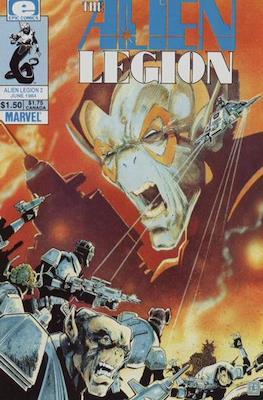 Alien Legion Vol 1 #2