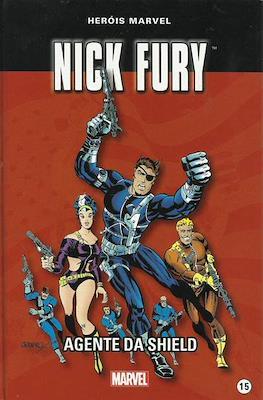 Heróis Marvel - Série I #15
