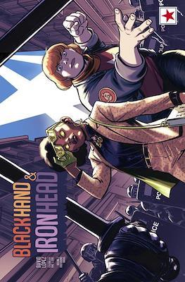 Blackhand & Ironhead Vol. 2 (Digital) #1