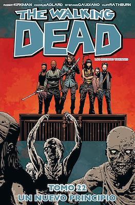The Walking Dead (Rústica) #22