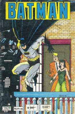 Batman (1987-2002) (Grapa) #46