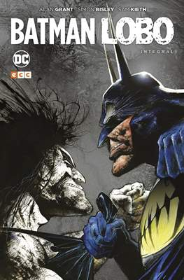 Batman / Lobo: Integral