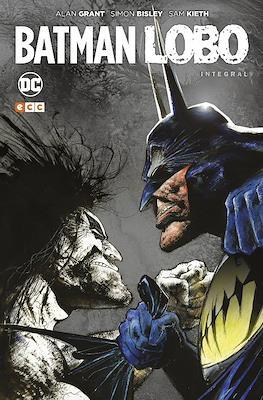 Batman / Lobo (Cartoné 104 pp) #
