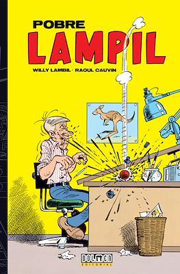 Pobre Lampil #1