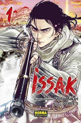 Issak (Rústica) #1