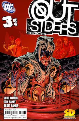 Outsiders (Grapa) #3