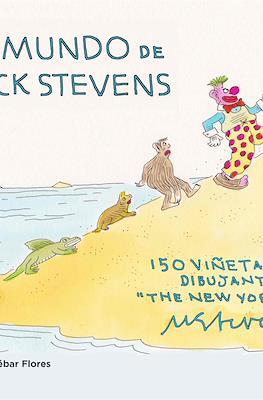 El mundo de Mick Stevens (Rústica 172 pp) #