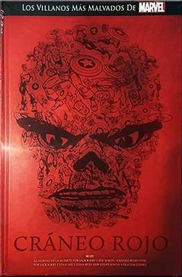 Los Villanos Más Malvados de Marvel (Cartoné) #1