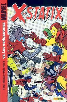 X-Statix (2004-2005) #5