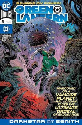 The Green Lantern Vol. 6 (2019-) (Comic book) #5