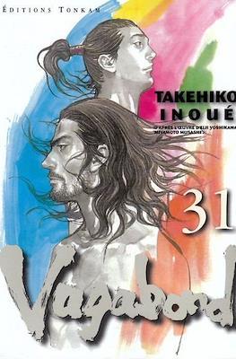 Vagabond (Broche) #31
