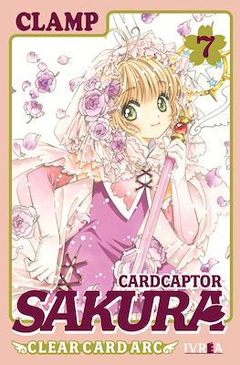 Cardcaptor Sakura: Clear Card #7