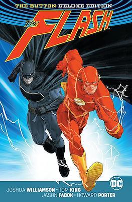 Batman/The Flash: The Button. Deluxe Edition