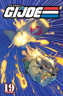 Classic G.I.Joe (Softcover) #19