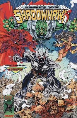 Shadowhawk Vol. 1 (1992-1995) #15