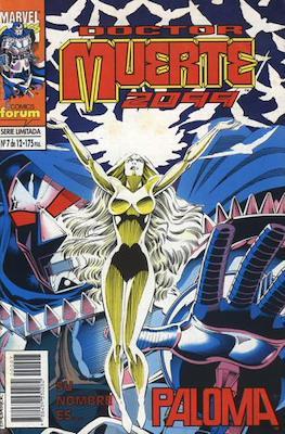 Doctor Muerte 2099 (1994-1995) (Grapa 24 pp) #7