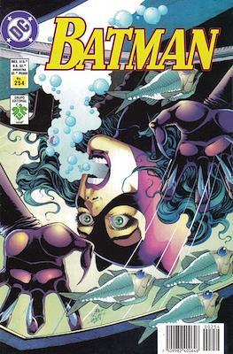 Batman (1987-2002) (Grapa) #254