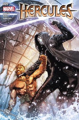 Hercules Vol. 4 (Comic-Book) #5