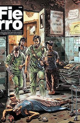 Fierro (tercera época) (Rústica 96 pp) #8
