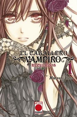 El Caballero Vampiro: Recuerdos (Rústica) #1