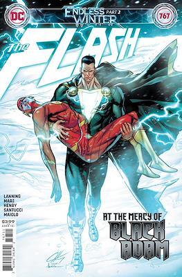 Flash Comics / The Flash (1940-1949, 1959-1985, 2020-) #767