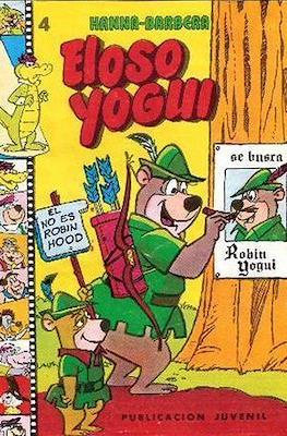 Hanna-Barbera #4