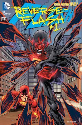 Forever Evil: Reverse Flash