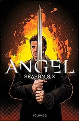 Angel: Season Six (Softcover) #2