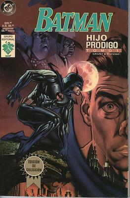 Batman. Hijo pródigo #1