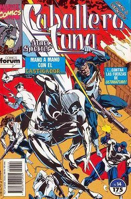 Caballero Luna vol.1 (1990-1991) (Grapa.32-64 páginas..) #14