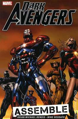 Dark Avengers (2009-2011) (Paperback) #1