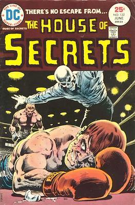 The House of Secrets (Grapa) #132
