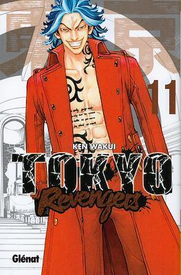 Tokyo Revengers #11
