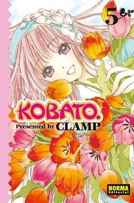 Kobato (Rústica con sobrecubierta) #5