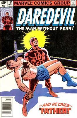 Daredevil Vol. 1 (1964-1998) (Comic Book) #164