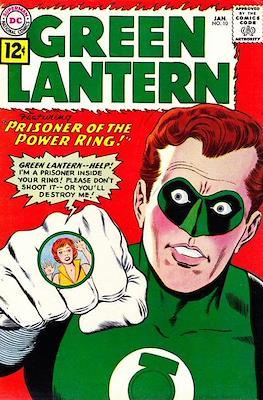 Green Lantern Vol. 1 (1960-1988) #10