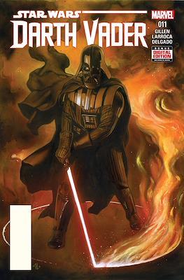 Star Wars: Darth Vader (2015) #11