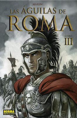 Las águilas de Roma (Cartoné 56 pp) #3