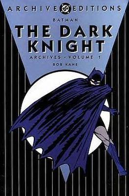 DC Archive Editions. Batman The Dark Knight