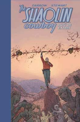 The Shaolin Cowboy (Cartoné 200-136 pp) #2