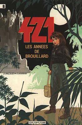 421 (Cartoné) #8