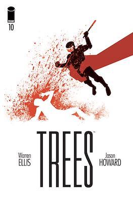 Trees (Digital) #10