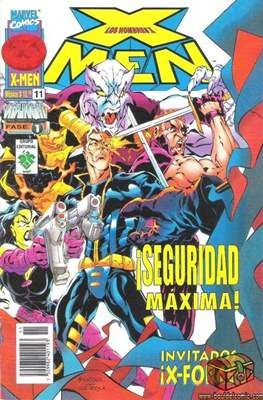 X-Men (Variable) #11