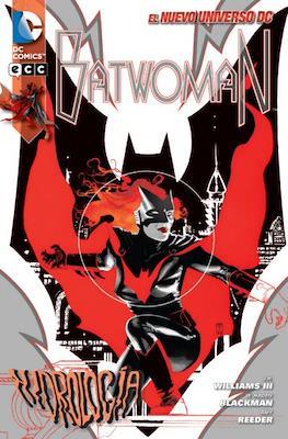 Batwoman. Nuevo Universo DC (Rústica 144 pp) #1