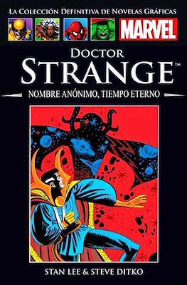 La Colección Definitiva de Novelas Gráficas Marvel (Cartoné) #65
