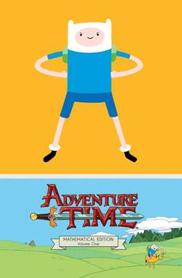 Adventure Time: Mathematical Edition