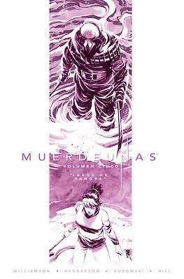 Muerdeuñas (Rústica 132-144 pp) #5