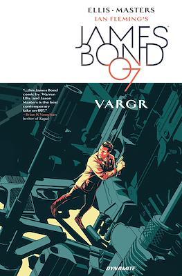 James Bond (TPB) #1