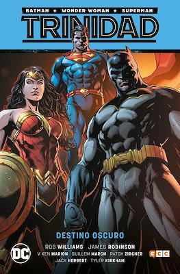Trinidad - Batman Wonder Woman Superman #2